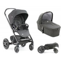 Joie Chrome with Carry Cot ( 2 в 1 )