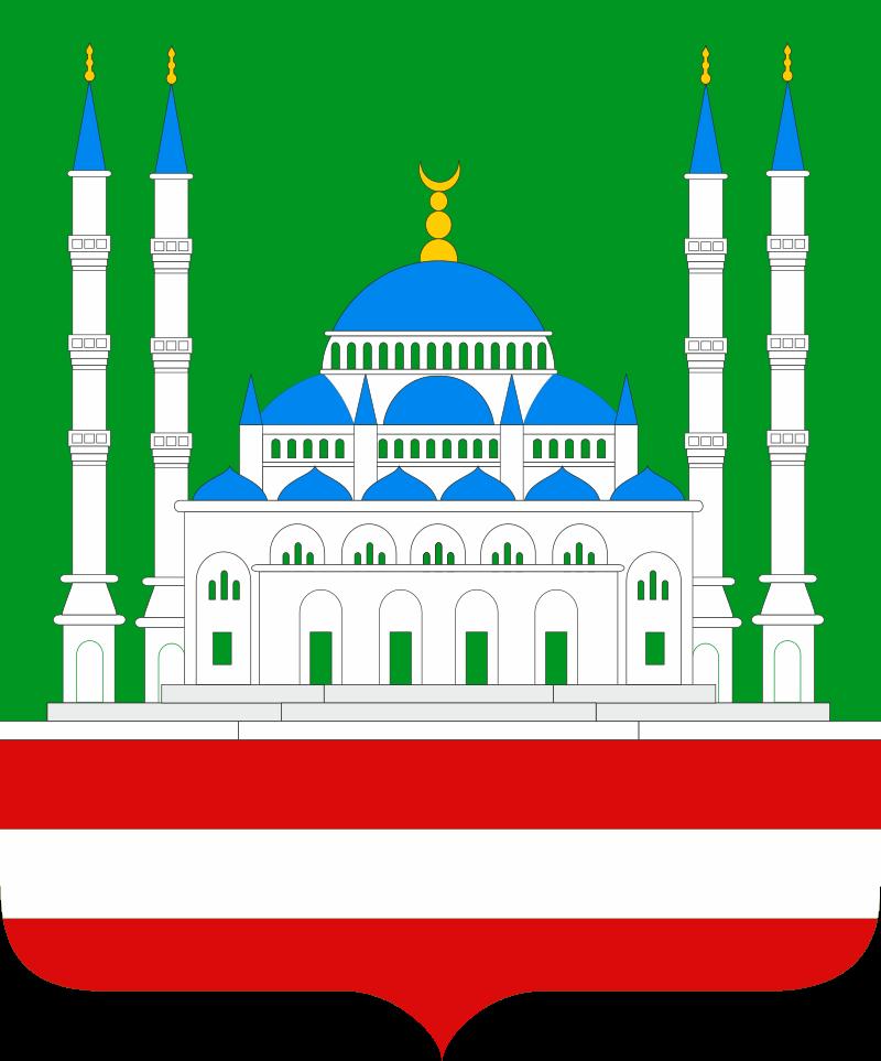 Joie в Грозном