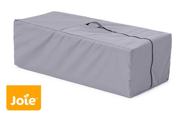 кроватка joie в сложенном виде