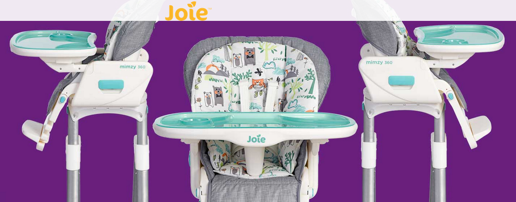 фото стульчика для кормления ребенка джои